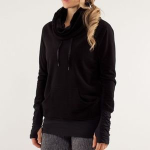 Lululemon  Dont Hurry be Happy Pullover Size 4